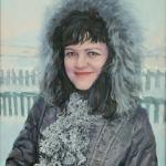 племянница татьяна,2012