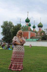 Андреева Евгения Викторовна