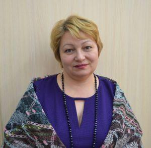 Директор Андреева Елена Владимировна
