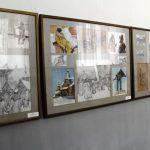 открытие выставки